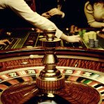 People Playing Roulette